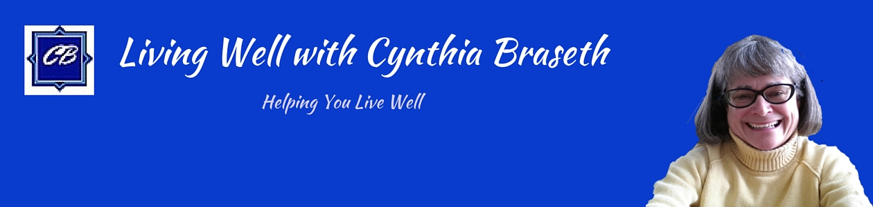 Healthy Living by Cynthia Braseth